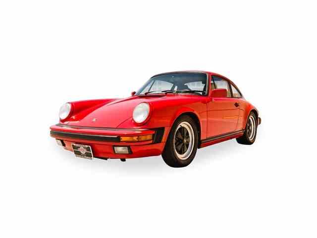 1988 Porsche 911 Carrera | 1021557