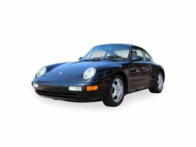 1989 Porsche 911 Carrera | 1021561