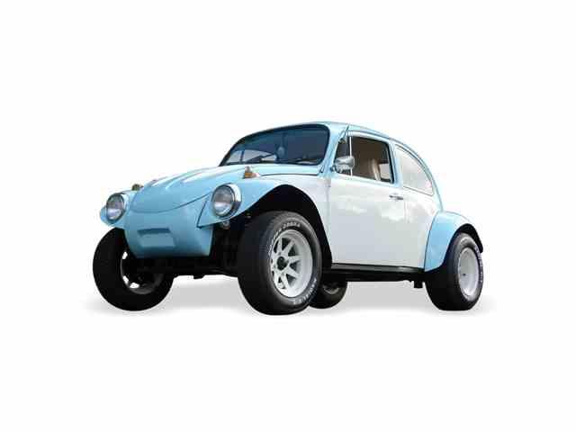 1969 Volkswagen Beetle | 1021564