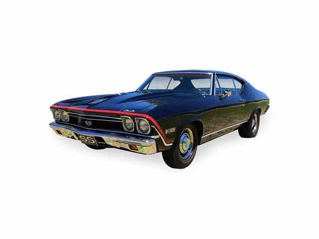 1968 Chevrolet Chevelle | 1021571