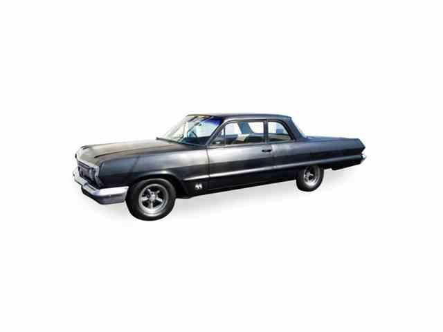 1963 Chevrolet Biscayne | 1021575