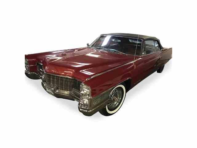 1965 Cadillac Eldorado | 1021576