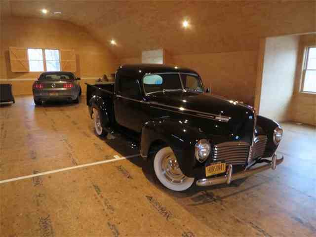 1941 Hudson Pickup | 1021582