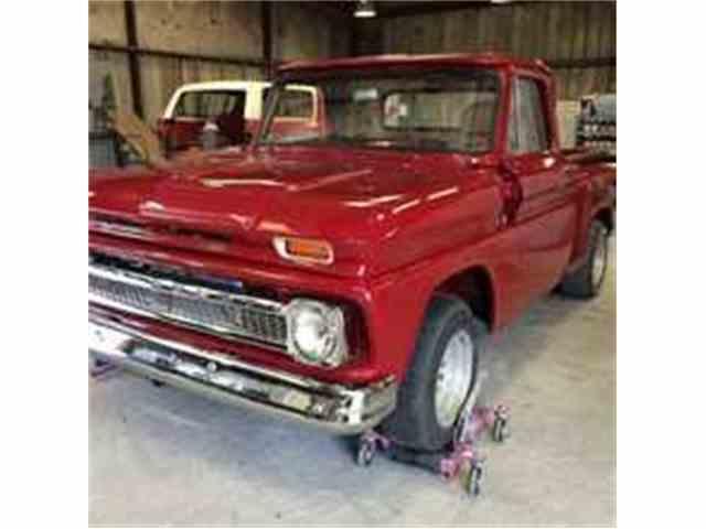 1966 Chevrolet C/K 10 | 1021586
