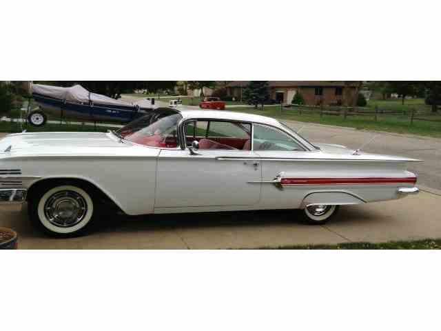 1960 Chevrolet Impala | 1021587