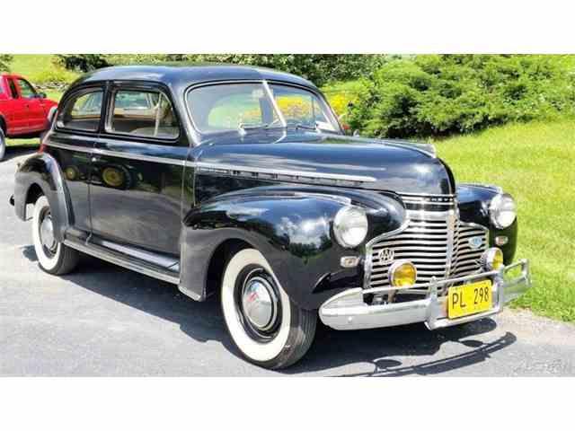 1941 Chevrolet Deluxe | 1021591