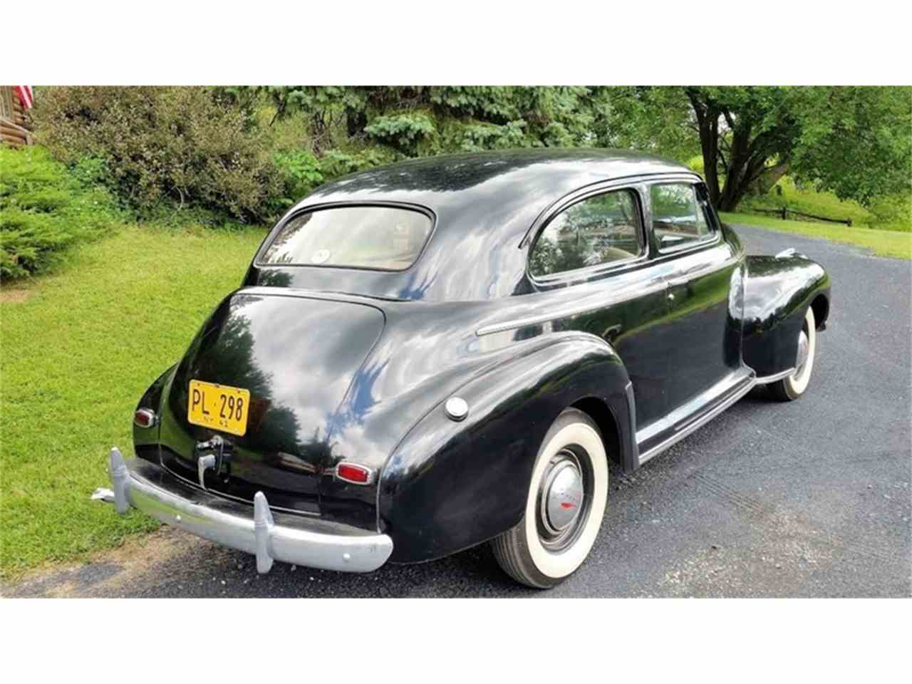 1941 Chevrolet Deluxe for Sale | ClassicCars.com | CC-1021591