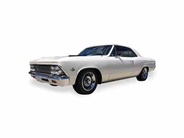 1966 Chevrolet Malibu   1021597
