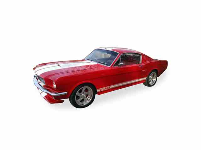 1966 Ford Mustang | 1021598