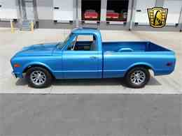 Picture of '67 C10 - LV1S
