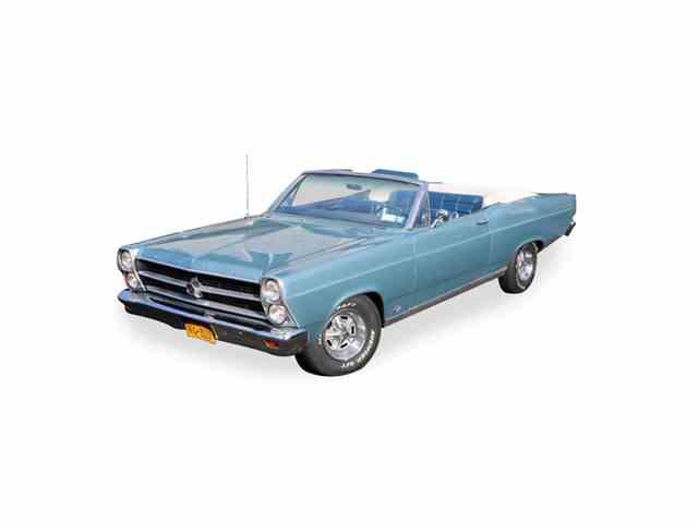 1966 Ford Fairlane | 1021604