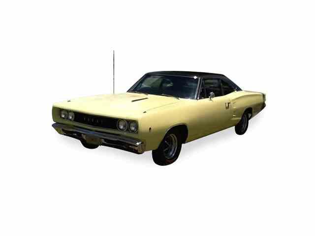 1968 Dodge Coronet | 1021605