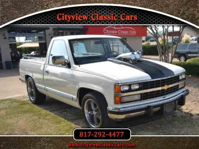1989 Chevrolet C/K 1500 | 1020161