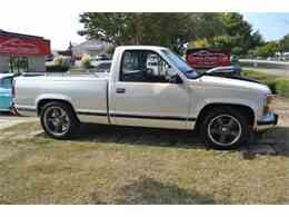 1989 Chevrolet C/K 1500 for Sale - CC-1020161