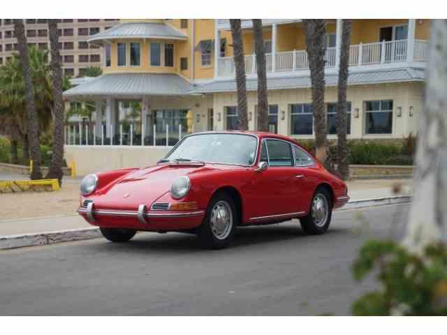 1965 Porsche 911 | 1021616