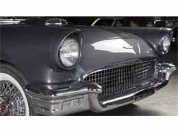 1957 Ford Thunderbird - CC-1020162