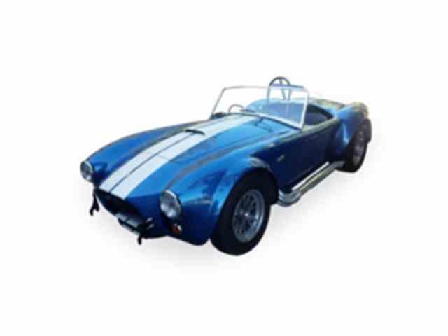 1965 Shelby Cobra | 1021620