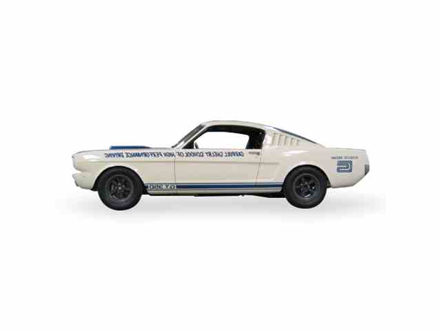 1965 Ford Mustang GT350 | 1021624