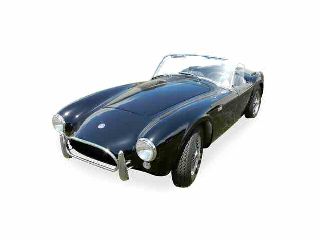 1962 Shelby Cobra | 1021627
