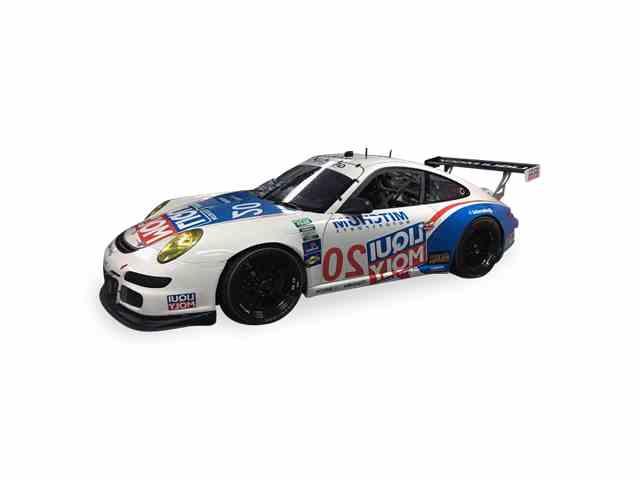 2008 Porsche Race Car | 1021629