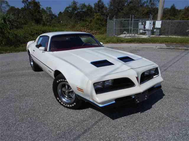 1977 Pontiac Firebird Formula | 1021633
