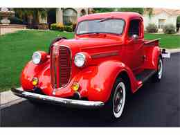 Picture of '38 1/2 Ton Pickup - LWB3