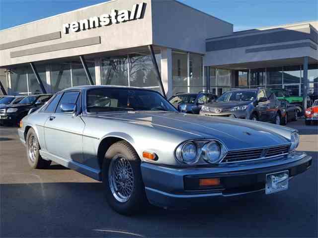 1990 Jaguar XJS | 1021652