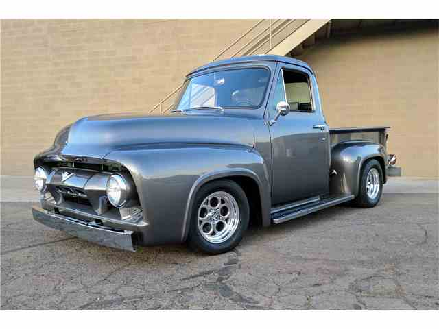 1954 Ford F100 | 1021654