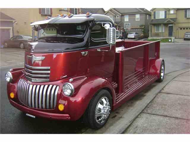1946 Chevrolet 1 Ton Pickup | 1021655