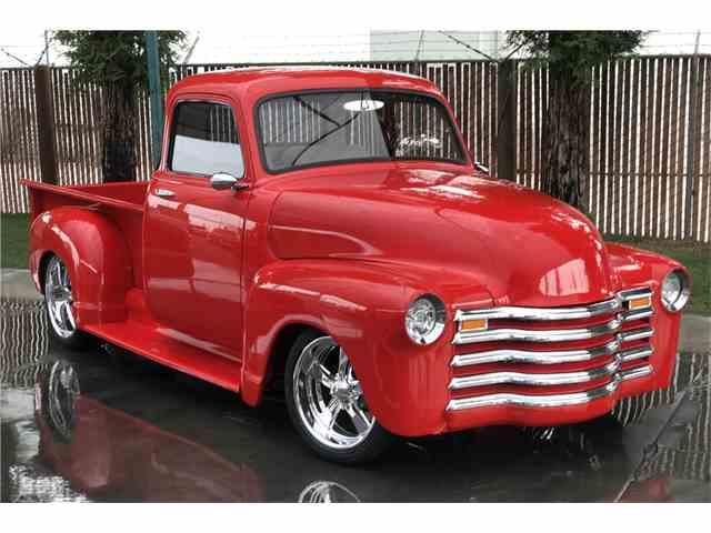 1950 Chevrolet 3100 | 1021663