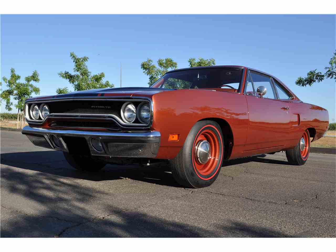 Large Picture of '70 Road Runner - LWBS