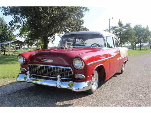 1955 Chevrolet Bel Air | 1021674