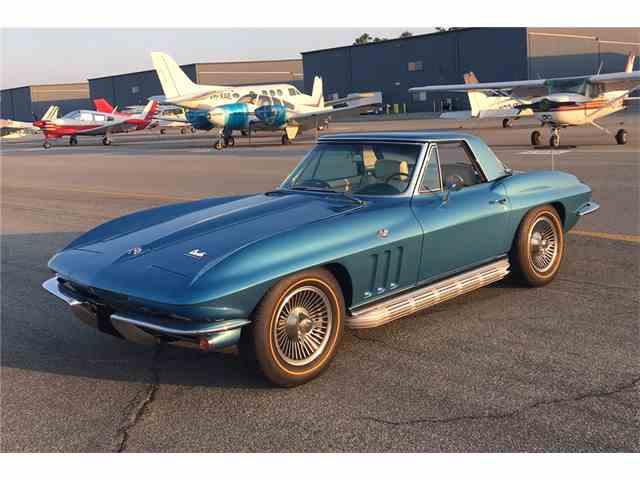 1966 Chevrolet Corvette | 1021675
