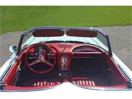 Picture of 1960 Chevrolet Corvette located in Las Vegas Nevada Offered by Barrett-Jackson - LWBX