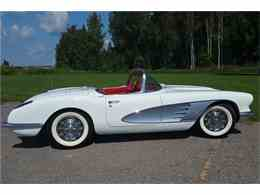 Picture of Classic '60 Corvette located in Las Vegas Nevada - LWBX
