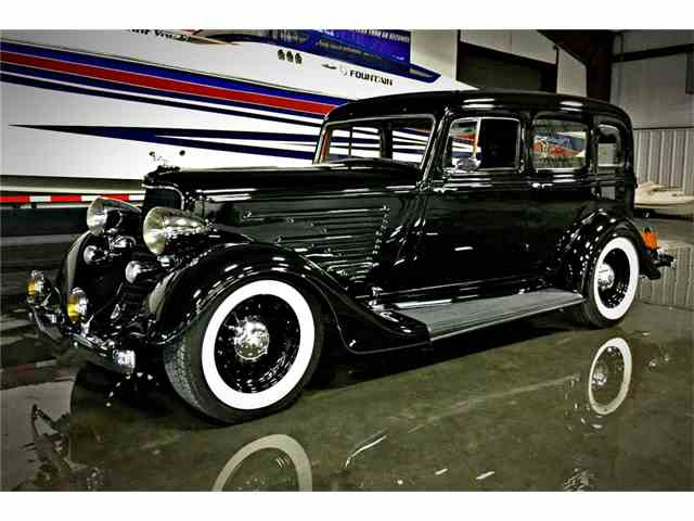 1934 Dodge Brothers Antique | 1021685
