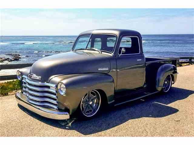 1950 Chevrolet 3100 | 1021691