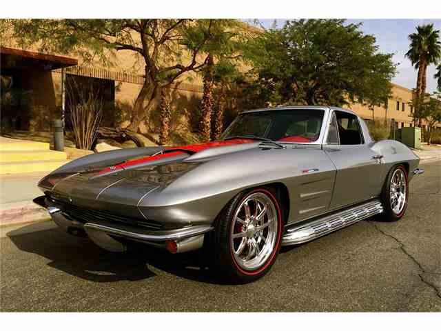 1964 Chevrolet Corvette | 1021692