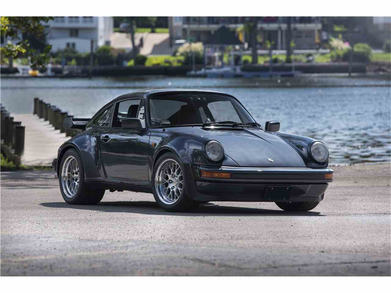 Large Picture of '81 930 Turbo - LWCG