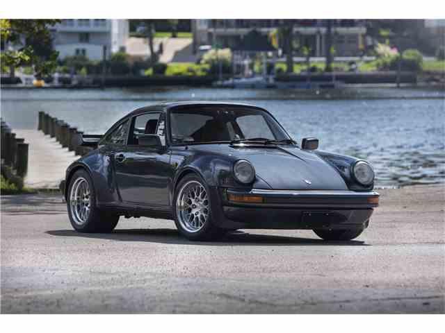 1981 Porsche 930 Turbo | 1021696