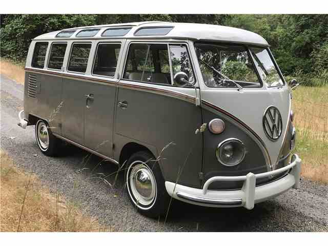 1964 Volkswagen Bus | 1021702