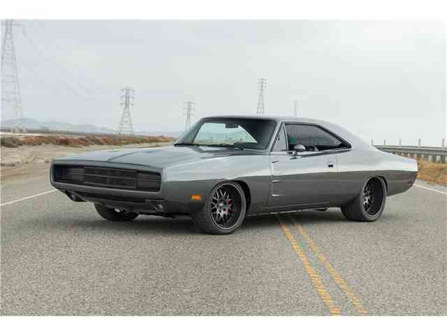 1970 Dodge Charger | 1021704