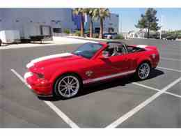 Picture of 2008 Ford SHELBY GT500SE SUPER SNAKE located in Las Vegas Nevada - LWCP
