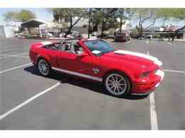 Picture of 2008 Ford SHELBY GT500SE SUPER SNAKE Offered by Barrett-Jackson - LWCP