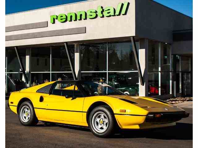 1978 Ferrari 308 | 1021711