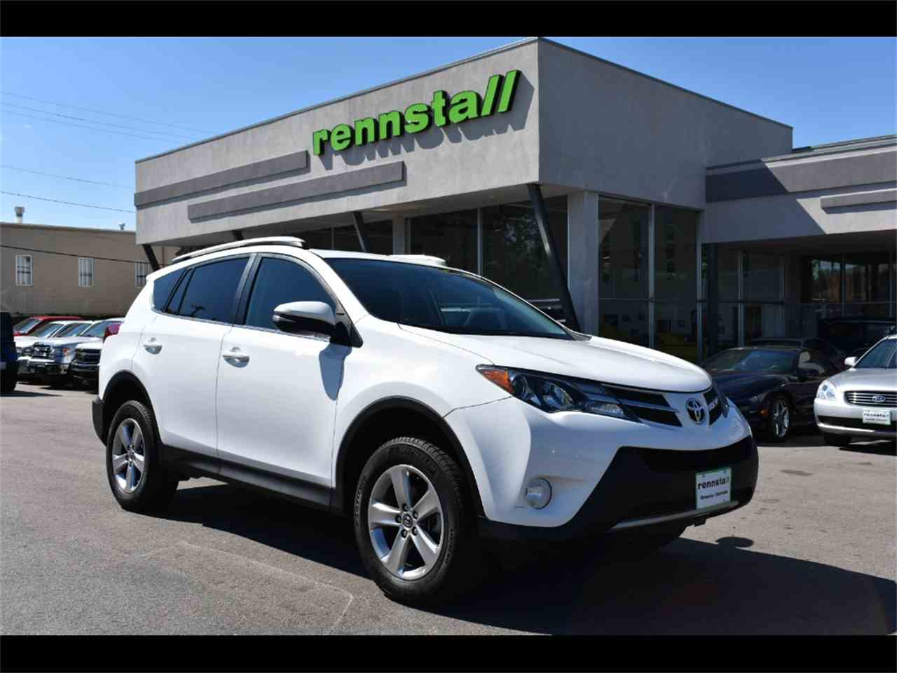 2015 Toyota Rav4 for Sale - CC-1021716