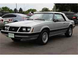 Picture of '83 Mustang - LWD3