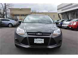 Picture of 2014 Ford Focus located in Colorado - $10,477.00 - LWD4