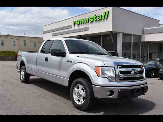 2014 Ford F150 | 1021722