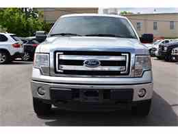 2014 Ford F150 for Sale - CC-1021722